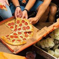 Little Caesars Pizza'ya dört ödül birden