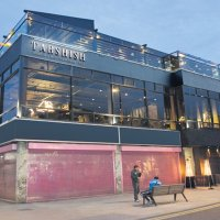 Londra'da 'En İyi Restoran Ödülü' Tarshish'e verildi!