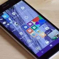 Lumia için yolun sonu