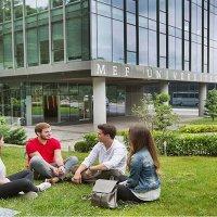 MEF Üniversitesi teknoloji ödülüne layık görüldü!