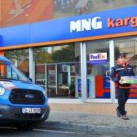 MNG Kargo, teknoloji altyapısına yatırım yaptı!