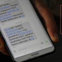 MNG Kargo'dan tartışılacak SMS