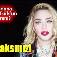 Madonna'nın Ajda Pekkan hayranı olması