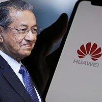 Malezya, Huawei kullanmayı sürdürecek