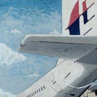 Malezya uçağı mini dizi oluyor!