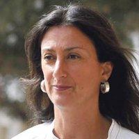 Malta'da muhalif gazeteciye bombalı saldırı