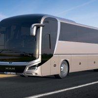 Man Truck & Bus,Tasarım Ödülüne layık görüldü