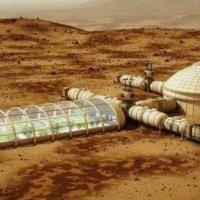 Mars kolonisi kurulmadan iflas etti