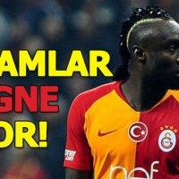 Mbaye Diagne zirvede tek başına kaldı