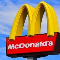 McDonald's sağlık çalışanlarına destek verdi...