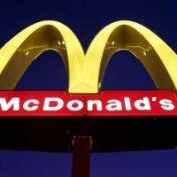 McDonalds'tan ilginç karar