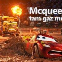 Mcqueen'den tam gaz mesajlar…