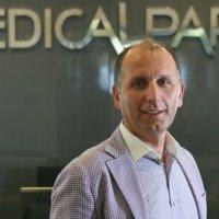 Medical Park'tan yeni hastane
