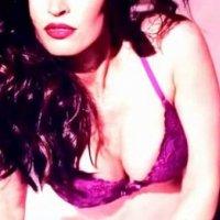 Megan Fox iç çamaşırı markasının yüzü oldu