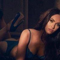 Megan Fox'tan itiraf: Görünmez olmak istiyordum!