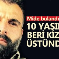"""Mehmet Akif Alakurt'un """"10 yaşından beri kızların üstündeyim"""" sözleri"""