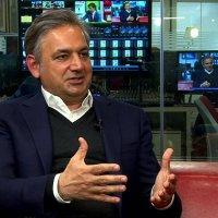 Mehmet Ali Yalçındağ: Günlüklerim çalındı, o mailleri atmadım