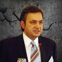 Mehmet Ali Yalçındağ'dan istifa açıklaması