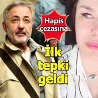 Mehmet Aslantuğ'un Pucca'nın hapis cezasına tepki göstermesi