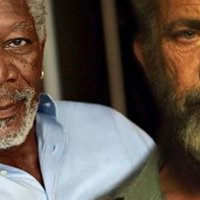 Mel Gibson ve Morgan Freeman Kerbela'da
