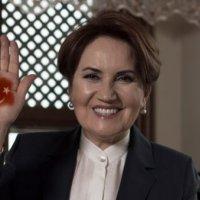Meral Akşener, Altaylı'yı aradı