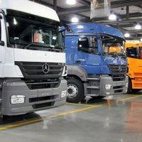 Mercedes-Benz StartUP'ta kazanan ekipler belli oldu
