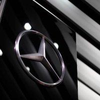 Mercedes-Benz'e en iyi proje ödülü...