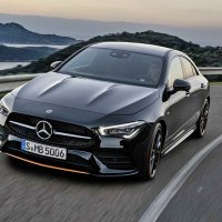 Mercedes'in yeni ''teknolojik'' devrimi: EQS tanıtıldı