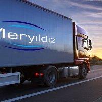 Meryıldız Lojistik Renault Trucks yatırımı yaptı