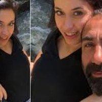 Metin Yıldız şimdi de sevgilisini dövdü!