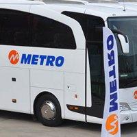 Metro Turizm'den Ülker kararı