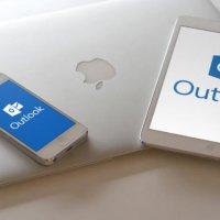 Microsoft Outlook.com'u yeniden tasarlıyor