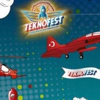 Microsoft Türkiye TEKNOFEST etkinliğine katıldı!