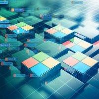 Microsoft blockchain uygulaması yayınladı