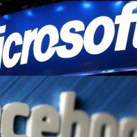 Microsoft gözünü Facebook'a dikmiş