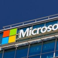 Microsoft hisseleri rekor düzeyde