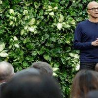 Microsoft'tan çevre yatırımı!