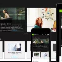 Microsoft'tan kurumsal video yayın servisi: Microsoft Stream
