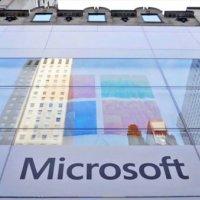 Microsoft'un kasiyersiz mağaza teknolojisi