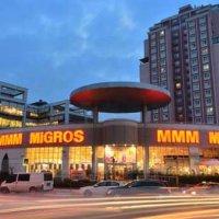 Migros 73 marketi bünyesine kattı