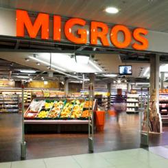 Migros'un yeni ajansı belli oldu