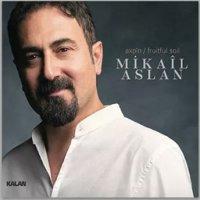 Mikaîl Aslan'ın 9. albümü Axpîn müzik marketlerde