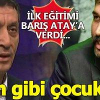 Milli Eğitim Bakanı olan Ziya Selçuk, Barış Atay'a sert cevap verdi
