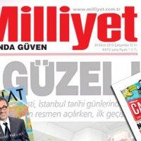 Milliyet Gazetesi de mi kapatılacak?