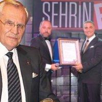 """Milliyet'ten """"Ödül Töreni"""" açıklaması!"""