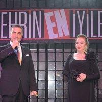 Milliyet'ten Sedat Peker'e ödül