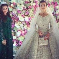 Milyar dolarlık düğün