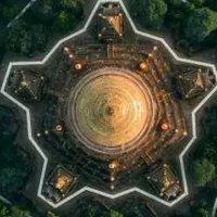 Mimar gözünden dron fotoğrafları