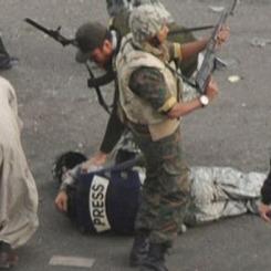 Mısır'da medya tehlikede