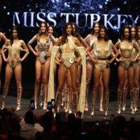 Miss Turkey 2018'in kazananı belli oldu! İşte Türkiye'nin en güzel kadını!